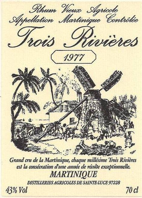 Trois Rivieres 1977