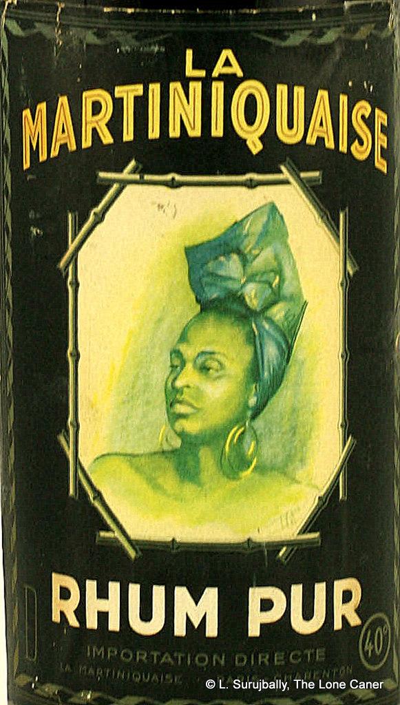 LaMartiniquaise Rum 1950-001
