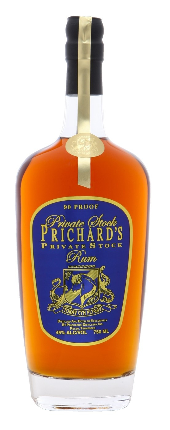 Photo copyright Prichards Distillery