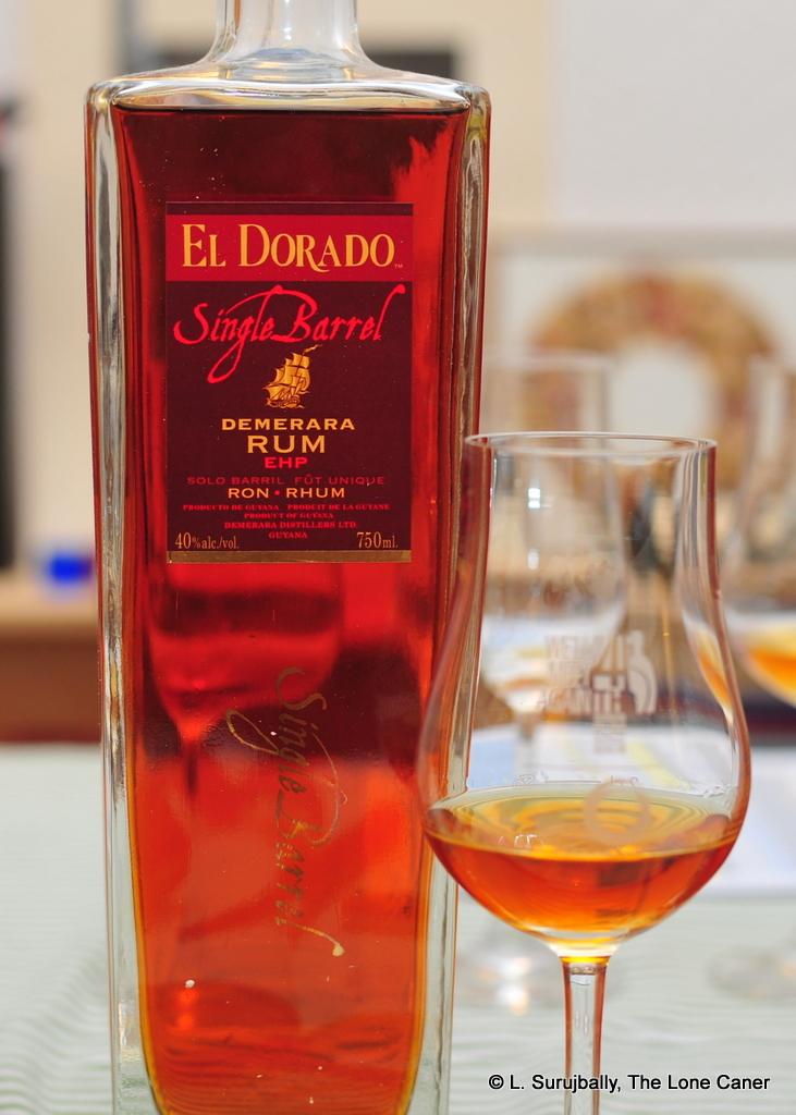3 x El Dorados EHP