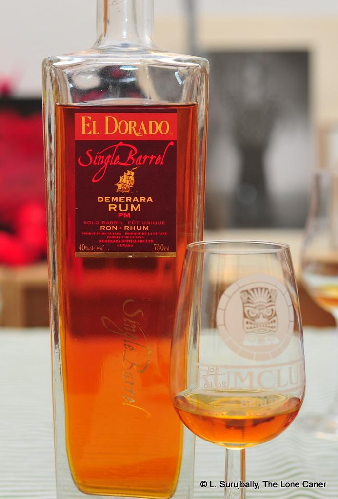 3 x El Dorados PM