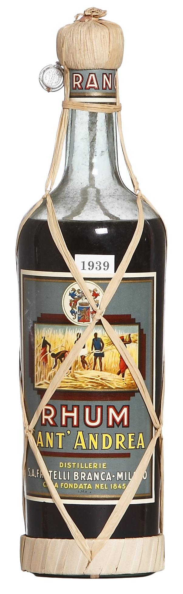 Sant' Andrea 1939