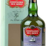 Compagnie des Indes Fiji 10 Year Old - Review