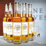Nine Leaves Angel's Half (American Oak) Spring 2015 Release
