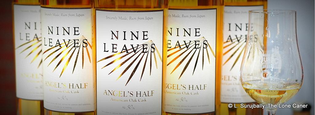 Nine Leaves American 2