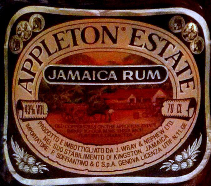 Appleton Extra 12 YO 2