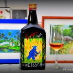 """Neisson Rhum Agricole Vieux Tatanka """"Le Coupeur"""" - Review"""