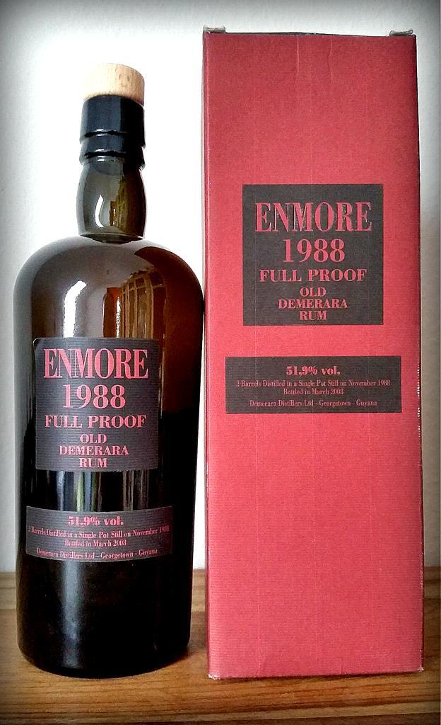 Enmore 1988 1