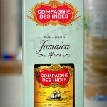 Compagnie des Indies Jamaica 2000 14 Year Old Rum - Review