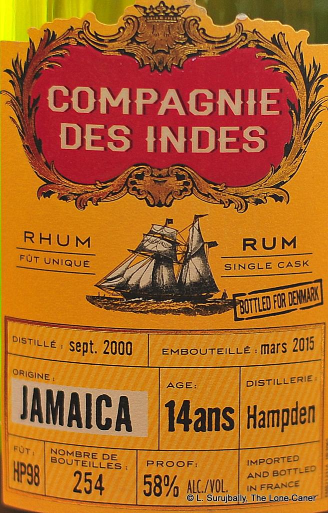 CDI Jamaica 2000 14yo 3