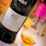 SMWS R3.5 Barbados 74.8% 11 Year Old Rum - Review