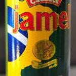 Jamel Cachaça - Review