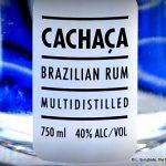 Sagatiba Pura Cachaça - Review