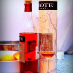 Boote Star Demerara Proprietor Reserve 20 Year Old Rum - Review
