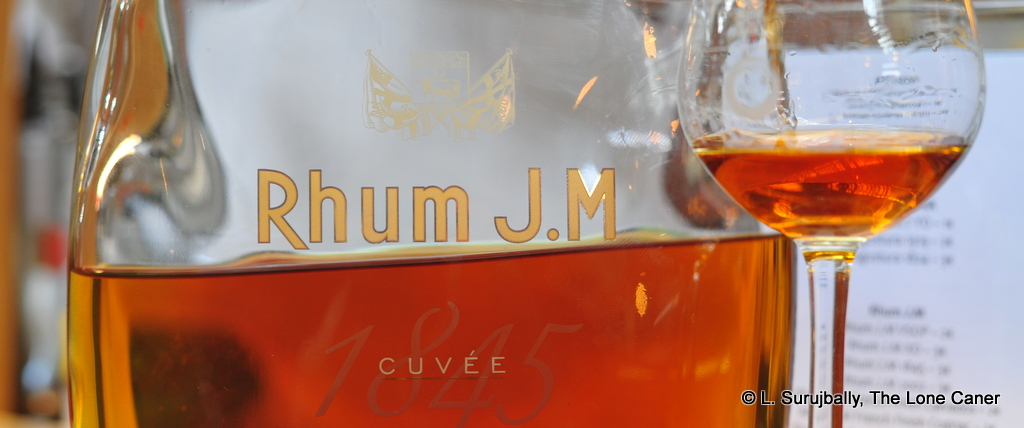 JM 1845 Cuvee - 1