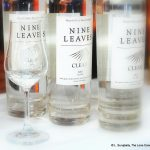 """Nine Leaves """"Clear"""" Rum 2015 - Review"""