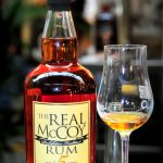 The Real McCoy 5 Year Old Rum - Review