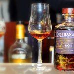 Botran 75th Anniversary Gran Reserva Especial Solera 25 Years - Review