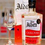 Ron Aldea Caña Pura White Rum - Review