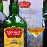 Compagnie des Indes Jamaica 2007 7 Year Old Rum - Review