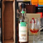 Rum Nation Jamaica 1990 23 Year Old Supreme Lord VII - Review