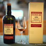 Velier FourSquare 2006 Ten Year Old Barbados Rum - Review