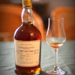 FourSquare 2005 9 Year Old Rum (Port Cask Finish) - Review
