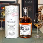 Rum Nation Small Batch Collection - Enmore 2002 14 Year Old - Review