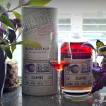 Rum Nation Small Batch Collection - Diamond 2005 11 Year Old - Review