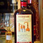 Habitation Velier FourSquare 2013 Pure Single Rum - Review