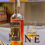 "Nine Leaves 2 Year Old Rum ""Encrypted"" - Review"