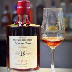 Rum Club Single Cask 15 Year Old Panama Rum - Review