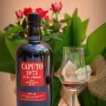 The Caputo 1973 Full Proof Old Demerara Rum - Review
