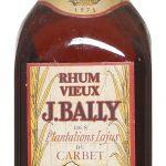 J. Bally Rhum Vieux Agricole Millésime 1975