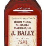 J. Bally Rhum Vieux Agricole Millésime 1993