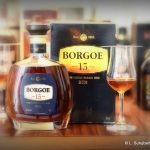 Borgoe 15 Year Old Single Barrel Blended Rum - Review