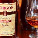 Borgoe Vintage 5 Year Old Surinamese Rum - Review