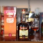 Borgoe Grand Reserve 8 Year Old Rum - Review