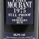 Velier Port Mourant 1975 32 Year Old Full Proof Demerara Rum - Review