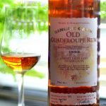 Secret Treasures 1992 11 Year Old Guadeloupe Rum - Review