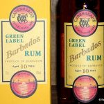 Cadenhead Green Label Barbados 2000 10 Year Old Rum - Review