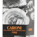 Velier caroni 1982-2006 24 Year Old lourd Trinité Rum