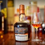 Dictador Best of 1977 Solera Aged Rum - Review