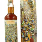 Velier Albion 1983-2000 17 Year Old Rum