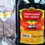 Compagnie des Indes Jamaica 2003 12 YO Rum - Review
