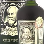 Key Rums of the World: Diplomatico Reserva Exclusiva