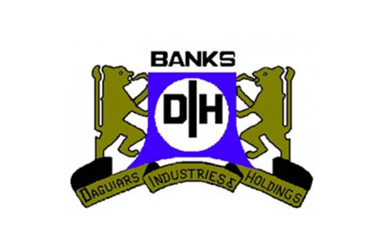 banks dih Banks dih ltd is a supplier in georgetown, guyana its largest customer is importer cargo express llc with most shipments via the.