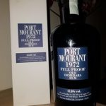 A Velier Port Mourant Tasting Blowout