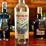 Paranubes Mexican White Rum - Review