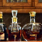 8 Guyanese Rums from Velier and DDL